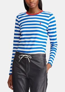 Ralph Lauren: Polo Polo Ralph Lauren Striped Cotton Shirt