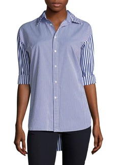 Ralph Lauren: Polo Polo Ralph Lauren Striped Cotton Shirt