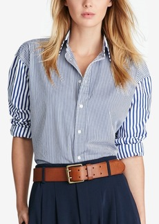 Ralph Lauren: Polo Polo Ralph Lauren Striped Shirt