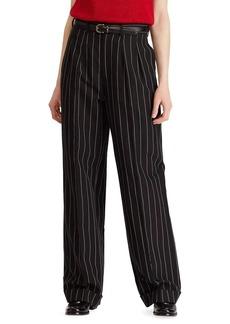 Ralph Lauren: Polo Polo Ralph Lauren Striped Straight Pants