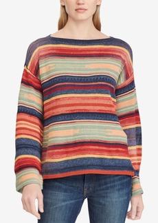 Ralph Lauren: Polo Polo Ralph Lauren Striped Sweater