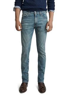 Ralph Lauren Polo Polo Ralph Lauren Sullivan Slim Fit Stretch Jeans