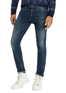 Ralph Lauren Polo Polo Ralph Lauren Sullivan Slim Stretch Fit Jeans in Blue