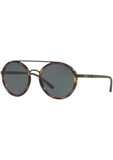 Ralph Lauren: Polo Polo Ralph Lauren Sunglasses, PH3103
