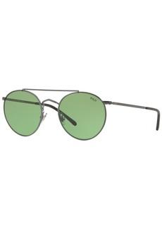 Ralph Lauren Polo Polo Ralph Lauren Sunglasses, PH3114 51