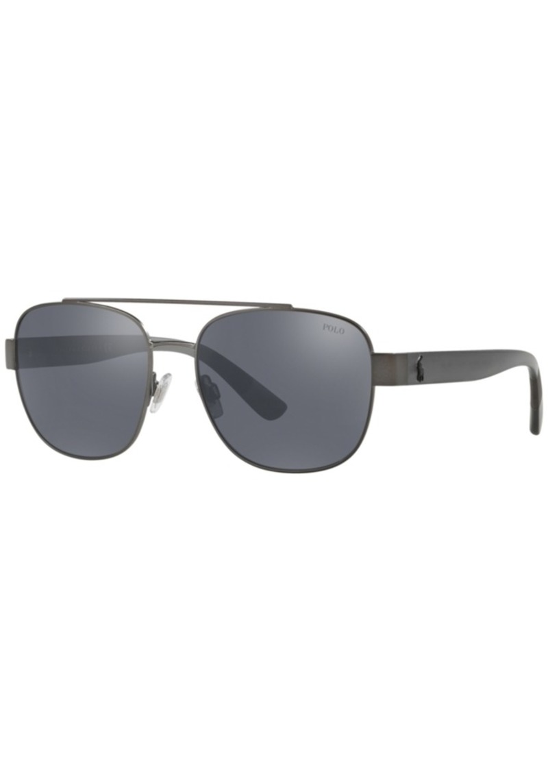 Ralph Lauren Polo Polo Ralph Lauren Sunglasses, PH3119 58