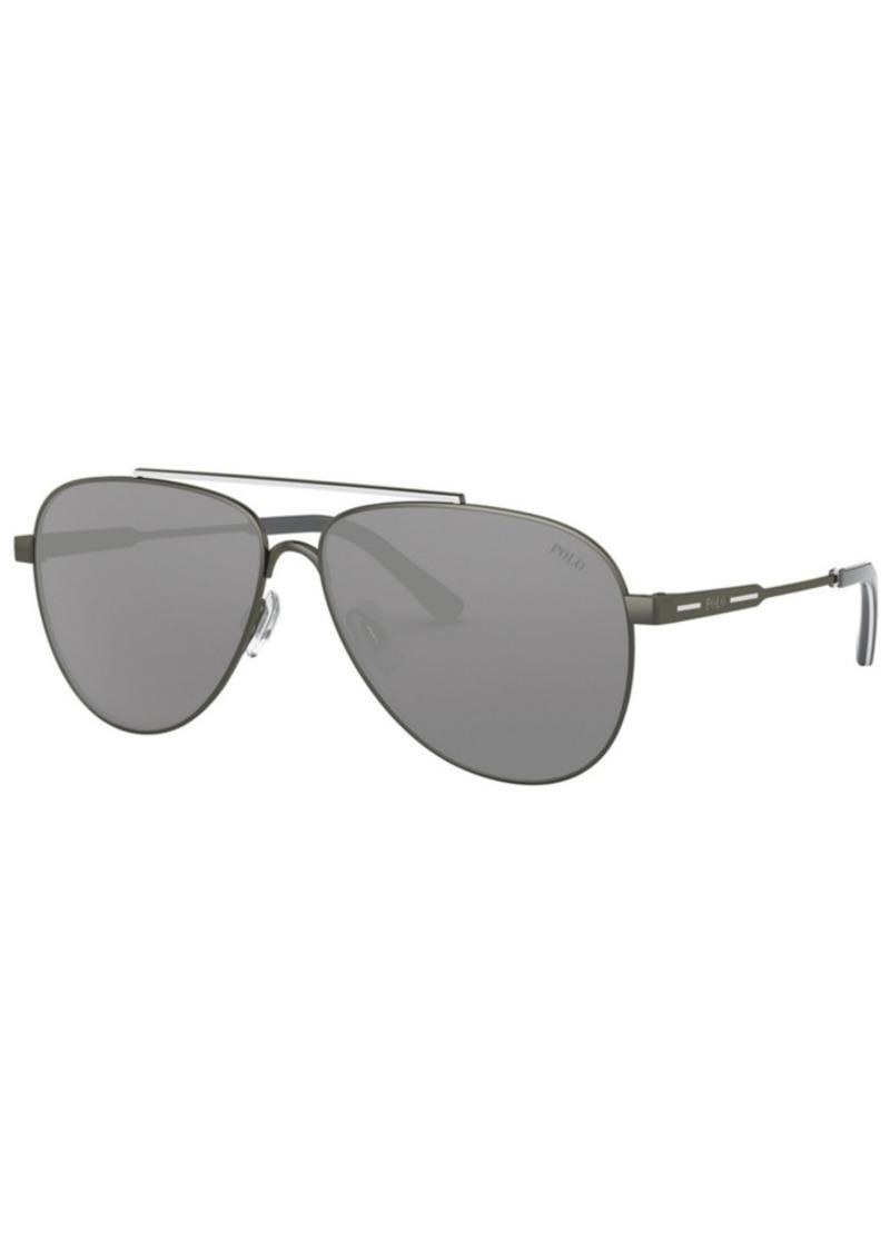 Ralph Lauren Polo Polo Ralph Lauren Sunglasses, PH3126 60