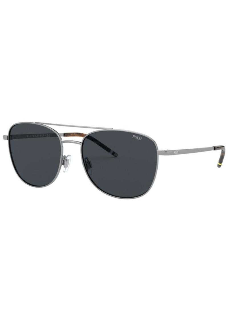Ralph Lauren Polo Polo Ralph Lauren Sunglasses, PH3127 57