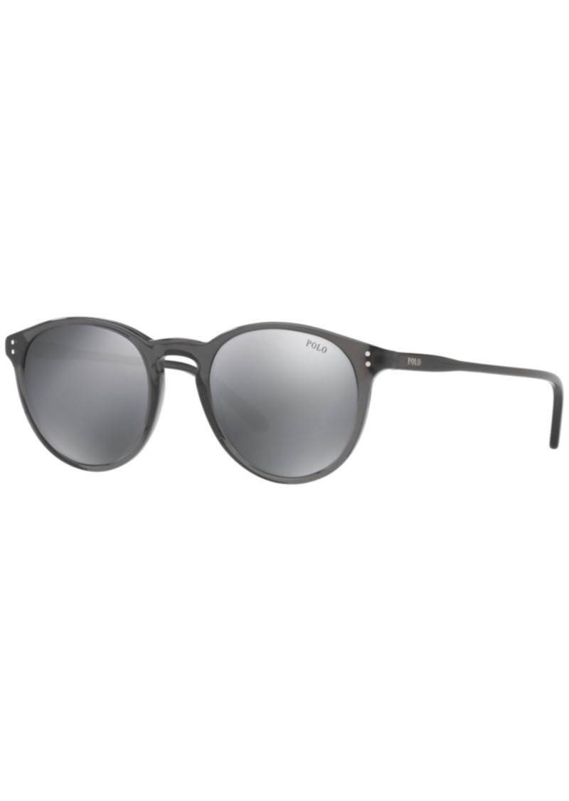 Ralph Lauren Polo Polo Ralph Lauren Sunglasses, PH4110