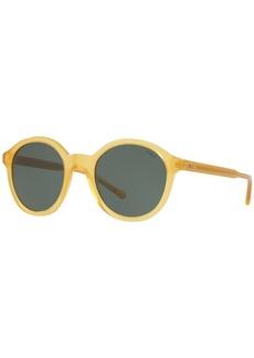 Ralph Lauren: Polo Polo Ralph Lauren Sunglasses, PH4112