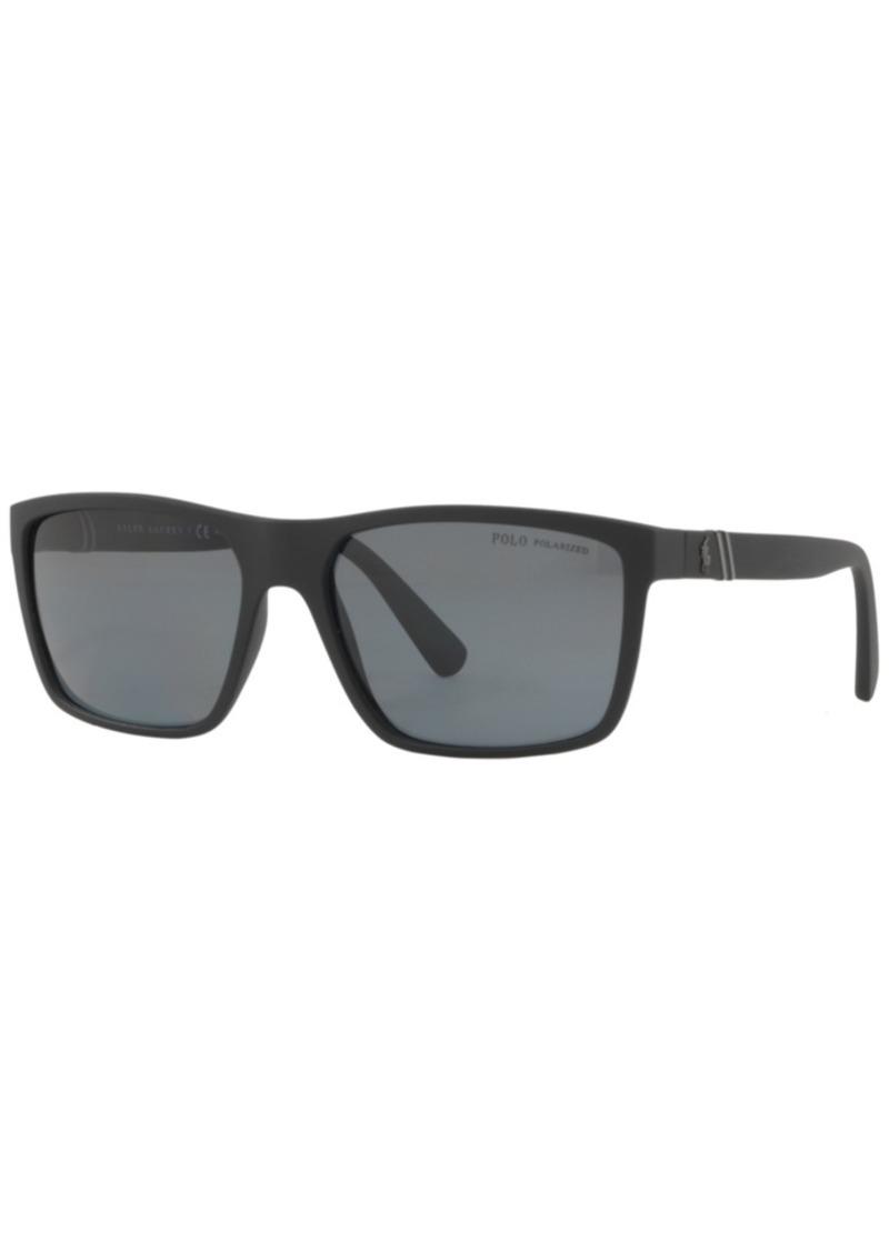 Ralph Lauren Polo Polo Ralph Lauren Sunglasses, PH4133