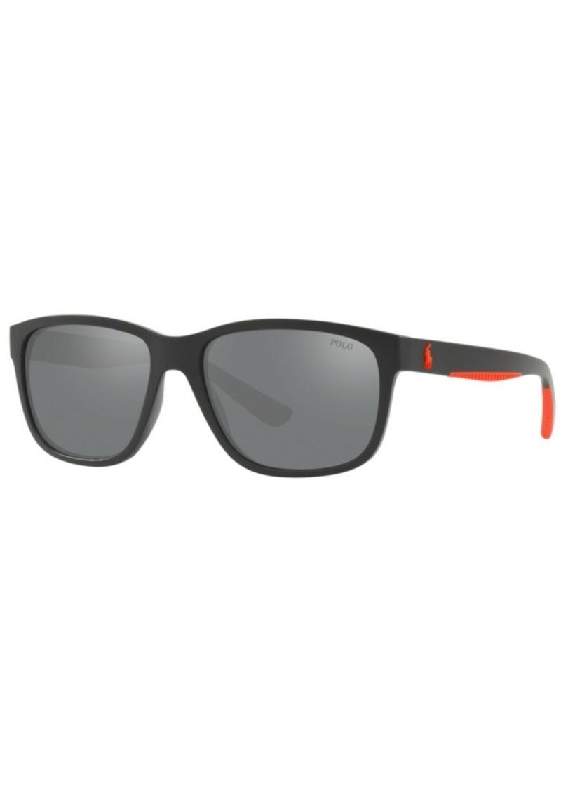 Ralph Lauren Polo Polo Ralph Lauren Sunglasses, PH4142 57
