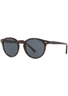 Ralph Lauren Polo Polo Ralph Lauren Sunglasses, PH4151 50