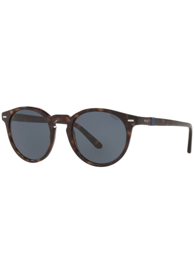 Ralph Lauren Polo Polo Ralph Lauren Sunglasses, PH4151 50