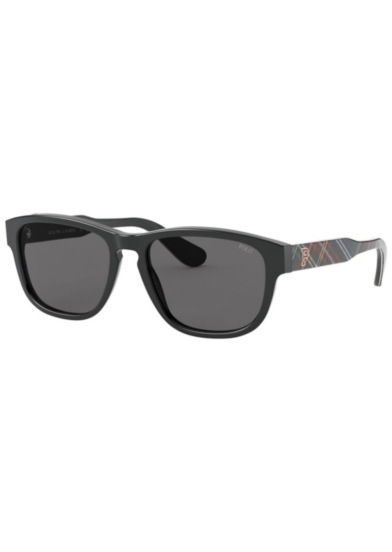 Ralph Lauren Polo Polo Ralph Lauren Sunglasses, PH4158 55