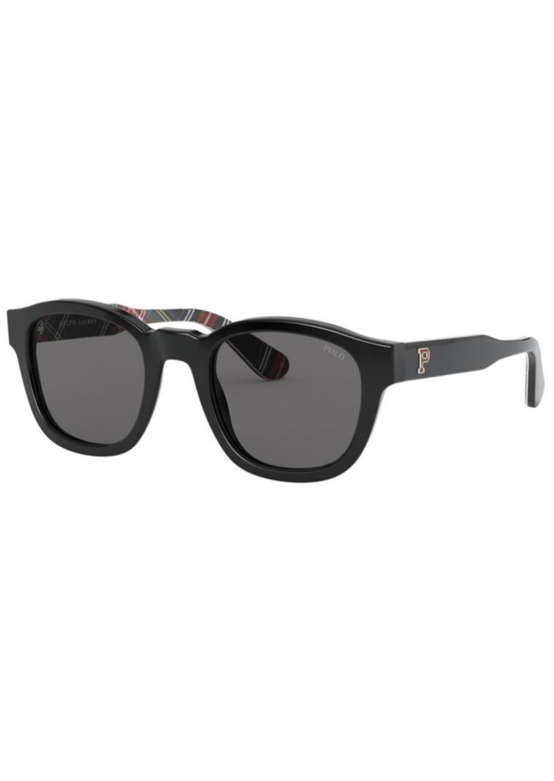 Ralph Lauren Polo Polo Ralph Lauren Sunglasses, PH4159 49