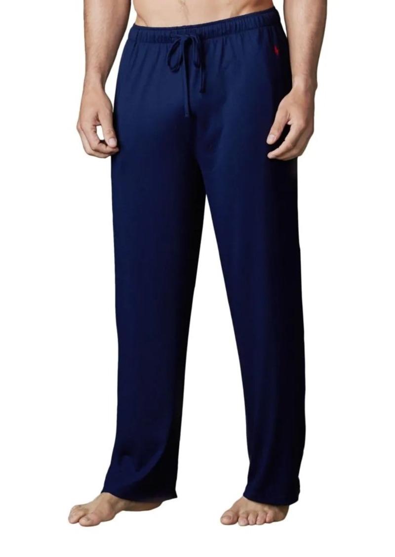 Ralph Lauren Polo Polo Ralph Lauren Supreme Comfort Jersey Pajama Pants