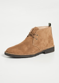 Ralph Lauren Polo Polo Ralph Lauren Talan Suede Chukka Boots
