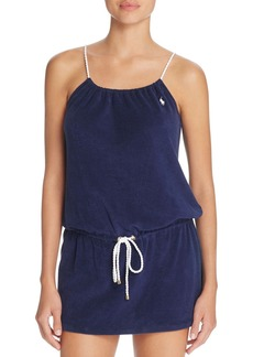 Ralph Lauren: Polo Polo Ralph Lauren Terry Rope Dress