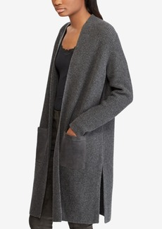 Ralph Lauren: Polo Polo Ralph Lauren Textured Cardigan