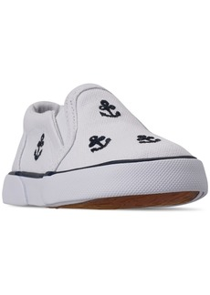 Ralph Lauren: Polo Polo Ralph Lauren Toddler Boys' Bal Harbour Repeat Casual Sneakers from Finish Line