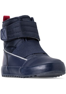 Ralph Lauren: Polo Polo Ralph Lauren Toddler Boys' Gabriel Iii Boots from Finish Line