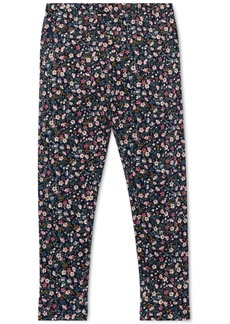 Ralph Lauren: Polo Polo Ralph Lauren Toddler Girls Leggings