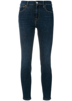 Ralph Lauren: Polo Tompkins skinny jeans
