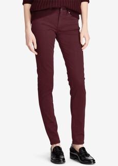 Ralph Lauren: Polo Polo Ralph Lauren Tompkins Skinny Jeans