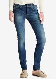 Ralph Lauren: Polo Polo Ralph Lauren Tompkins Superskinny Jeans