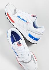 Ralph Lauren Polo Polo Ralph Lauren Trackstar 100 TVK Sneakers