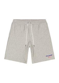 Ralph Lauren Polo Polo Ralph Lauren Training Fleece Shorts