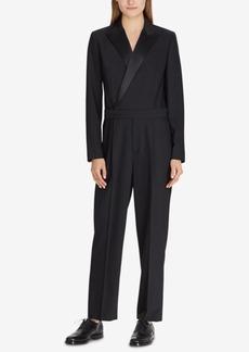 Ralph Lauren: Polo Polo Ralph Lauren Tuxedo Jumpsuit