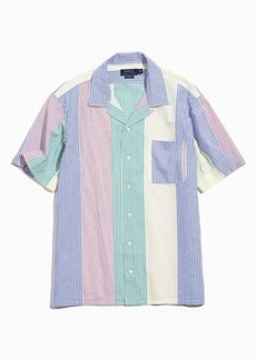 Ralph Lauren Polo Polo Ralph Lauren UO Exclusive Short Sleeve Button-Down Shirt