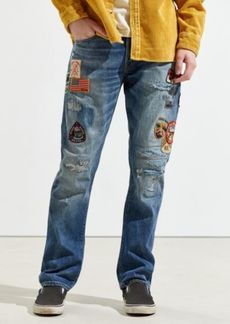 Ralph Lauren Polo Polo Ralph Lauren Varick Patch Slim Jean