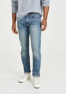 Ralph Lauren Polo Polo Ralph Lauren Varick Slim Straight Fit Jeans