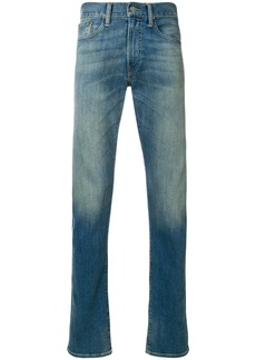 Ralph Lauren Polo Varick slim straight jeans
