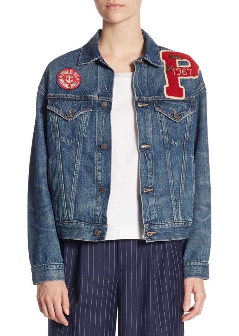 7564a6d50124 On Sale today! Ralph Lauren  Polo Polo Ralph Lauren Varsity ...
