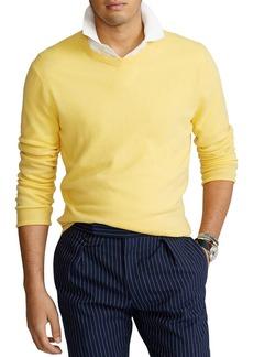 Ralph Lauren Polo Polo Ralph Lauren Washable Cashmere Sweater