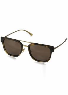 Ralph Lauren: Polo Polo Ralph Lauren Women's 0ph3117 Rectangular Sunglasses  54.0 mm