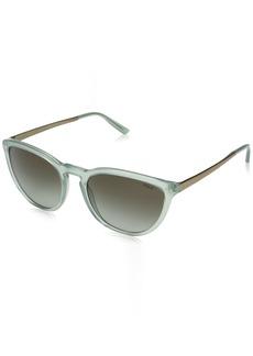 Ralph Lauren: Polo Polo Ralph Lauren Women's Acetate Woman Wayfarer Sunglasses
