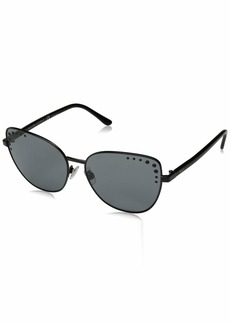 Ralph Lauren: Polo Polo Ralph Lauren Women's PH3121 Metal Round Sunglasses