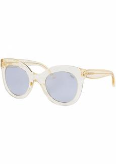 Ralph Lauren: Polo Polo Ralph Lauren Women's PH4148 Butterfly Sunglasses