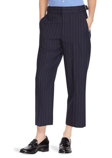 Ralph Lauren: Polo Wool Wide Leg Pants