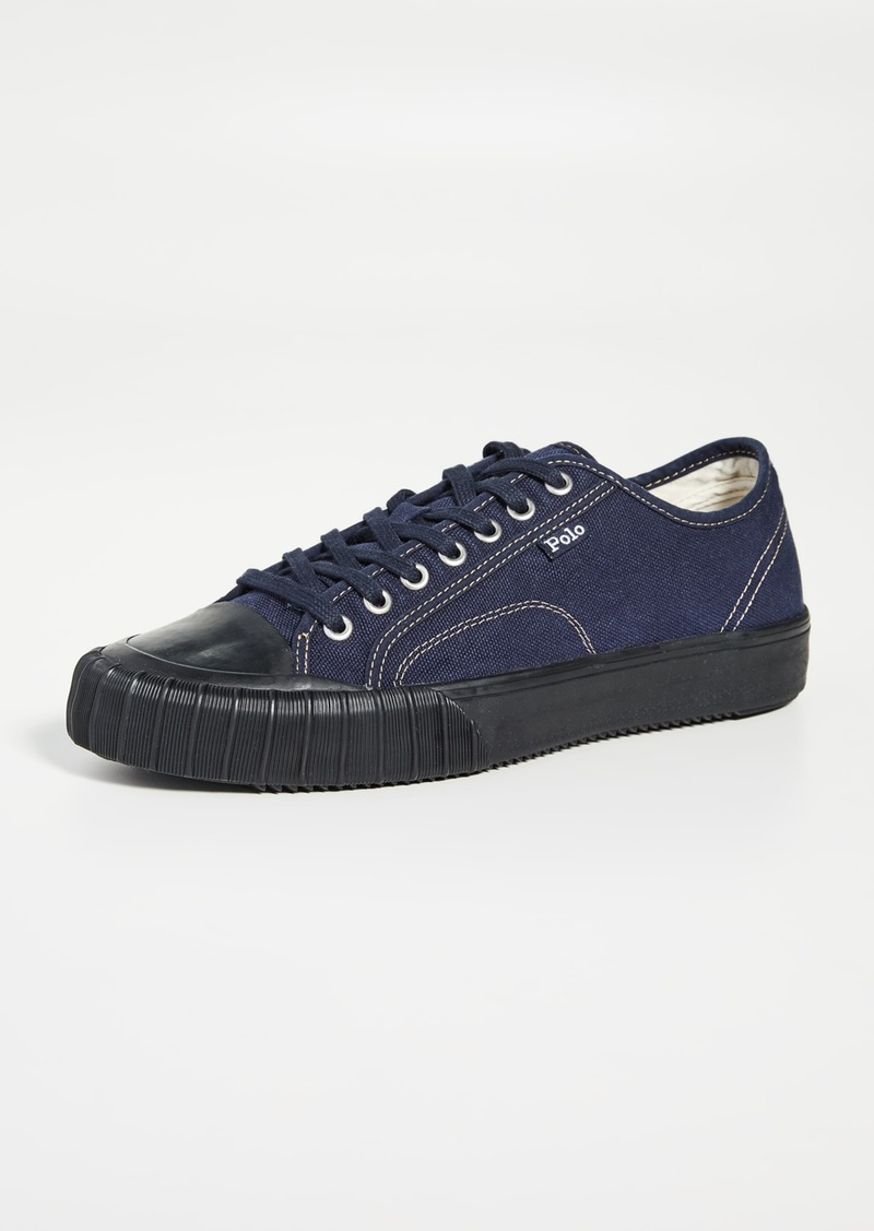 Ralph Lauren Polo Polo Ralph Lauren Xander Low Top Sneakers
