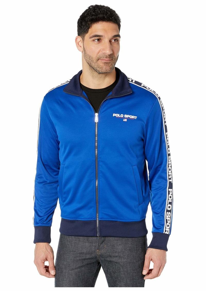 Ralph Lauren Polo Polo Sport Track Jacket