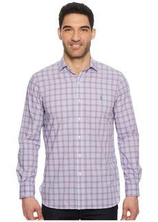 Ralph Lauren Polo Poplin Long Sleeve Sport Shirt