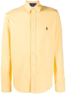 Ralph Lauren Polo poplin shirt