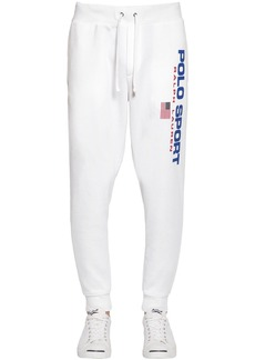 Ralph Lauren Polo Printed Logo Sweatpants