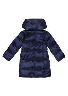 Ralph Lauren: Polo Quilted down coat